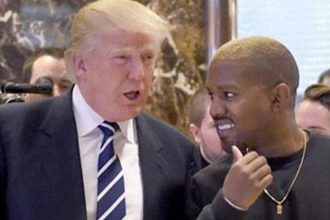Kanye West Distancing Self From Donald Trump Remove Tweets