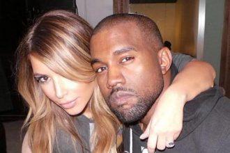 Kanye West and Kim Kardashian Sold Bel-Air Mansion For $17.8 Million