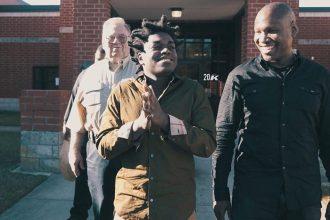 Kodak Black Walk Free Leaves Jail On A $100,000 Bond