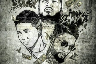 Lil Bibby feat. PnB Rock & Meek Mill – Some How Some Way