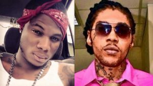 Vybz Kartel & Masicka Being Investigated For Violent Video