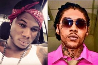 Vybz Kartel and Masicka Dropping New Music That Sounds Like Fire