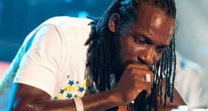 Mavado Apologize To His Fans For Failed Performance