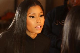Nicki Minaj Now The Female Artist With Second Most Hot 100 Singles