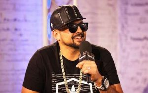 "Listen Sean Paul & Masicka Song ""High Yes (Remix)"""