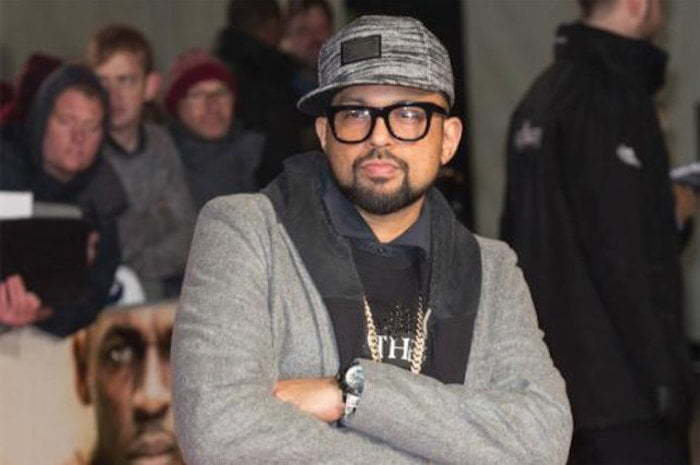Sean Paul Score First Hit Of The New Year With