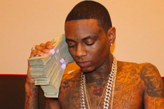 Soulja Boy Hit With Two Felony Gun Possession Charge