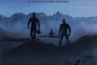Lil Yachty Featuring A$AP Ferg – TERMINATOR Lyrics