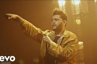 "The Weeknd Performs Live On ""Vevo Presents"" 