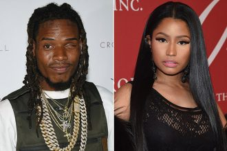 "Fetty Wap and Nicki Minaj Duet ""Like A Star"" Is A Long Time Coming"