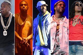 Yo Gotti feat. 2 Chainz, Quavo, Big Sean & Kanye West Lyrics