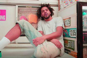 J. Cole – False Prophets | New Music Video