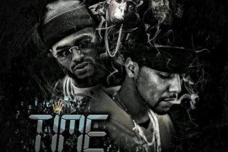 Juelz Santana – Time Ticking feat. Dave East, Bobby Shmurda & Rowdy Rebel [New Music]