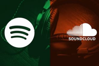 Spotify Turn Down Deal To Buy Struggling SoundCloud