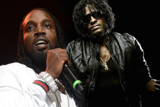 Aidonia Denies Beef With Mavado After Alleged Diss Track Surfaced