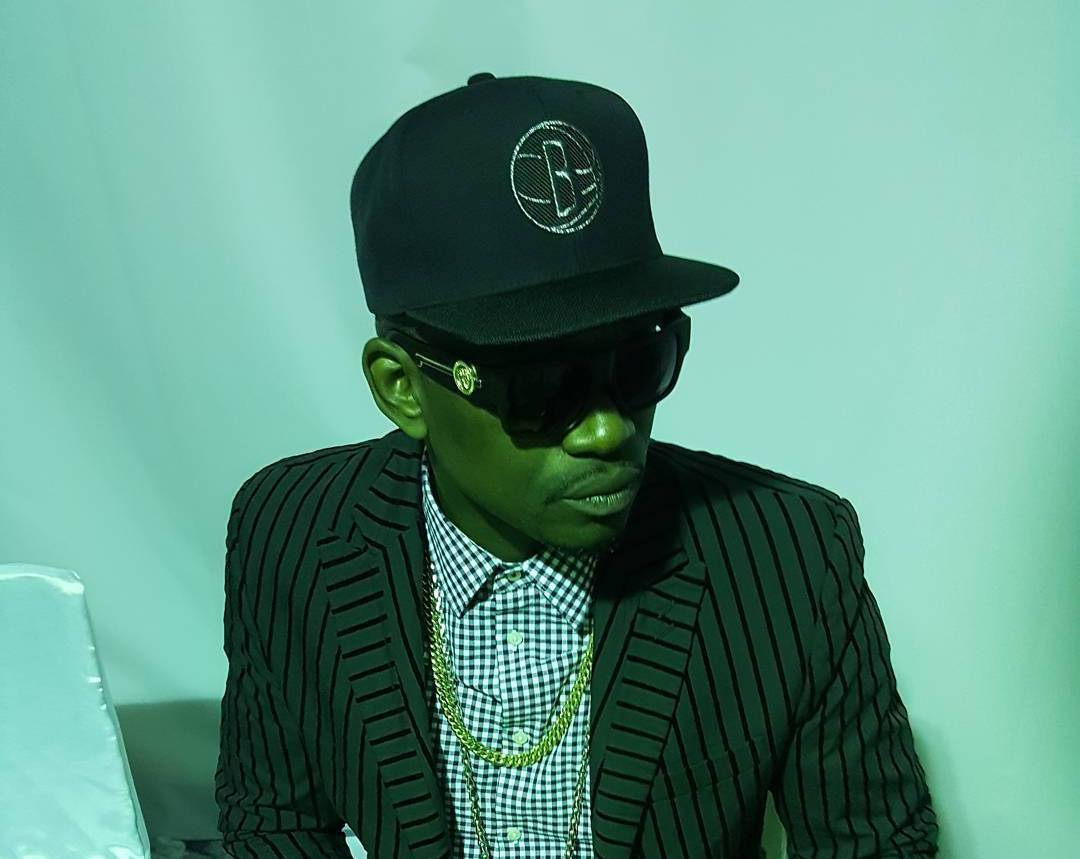 Busy Signal Is The Toast Of Dominica's Prime Minister - Urban Islandz