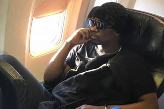 Busy Signal Is The Most Requested Dancehall Artist In U.S. & Europe