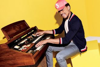 Chance The Rapper Says Grammy Nominations Gave Him Validation Cover GQ