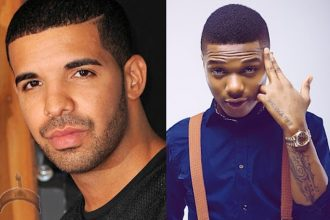 "Drake & WizKid Team Up For Another Dancehall Banger ""Hush Up the Silence"""