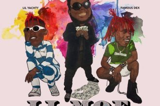 Swaghollywood feat. Famous Dex & Lil Yachty – Li Moe Remix [New Music]