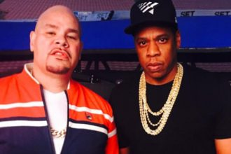Fat Joe Now At Roc Nation Signs Management Deal With Jay Z