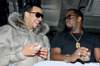 Diddy & French Montana – Can't Feel My Face | New Music & Video