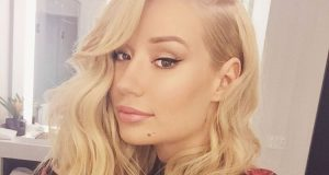 "Iggy Azalea Reacts To LJay Currie Dating Rumors ""This My New Boo"""