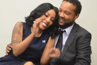 K. Michelle Hinted At Engaged To New Boo On Instagram