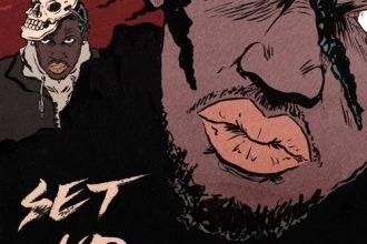 Kirk Knight feat. A$AP Ferg – Setup Lyrics