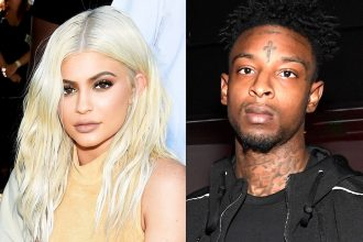 21 Savage Reveals How Kylie Jenner Rejected Him