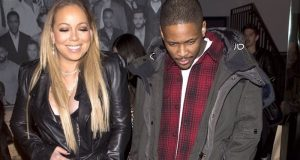 Are Mariah Carey And YG Working On New Music Or Dating ?