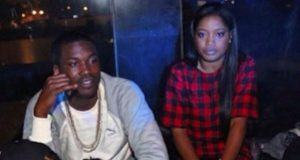 Meek Mill and Keke Palmer Spotted Hanging Out In Atlanta, Fuel Dating Rumors