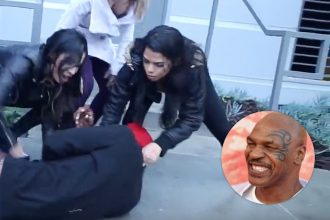 Mike Tyson Suggest Chicks Can Knock Soulja Boy Drop Video For Diss Track