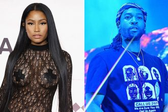 "PARTYNEXTDOOR ""I'm A Fan Of Nicki Minaj"" Didn't Backdrop Ghostwriting Claims"