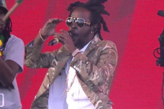 Popcaan, Agent Sasco, Beenie Man Delivered At Rebel Salute 2017