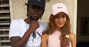 "Popcaan Dedicate New Song ""Addicted"" To Girlfriend Kavell Keir"