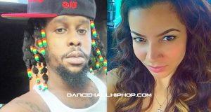 Did Popcaan Secretly Got Married His Trini Girlfriend Kavell Keir?