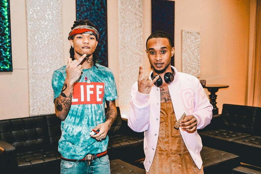Rae Sremmurd's younger brother detained in stepfather's shooting death