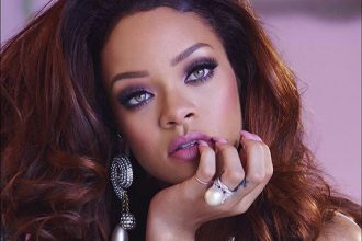 "Rihanna Unveils New ""Kiss"" Fragrance – Behind The Scenes Video"