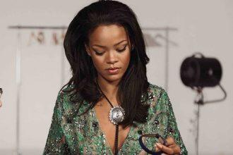 Rihanna Is The Harvard University Humanitarian of the Year 2017