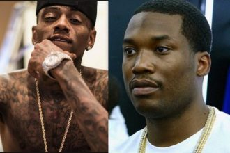 Meek Mill Chasers Threatens To Beat Up Soulja Boy Over Fake DC Chain