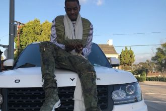 Soulja Boy Takes His Social Media Gangsterism To The Hood And Failed