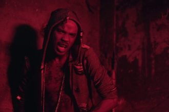 New Video: Tommy Lee Sparta – Darkness Rise