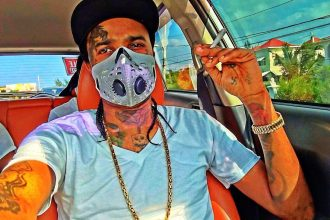 "Tommy Lee Sparta Drops Third Alkaline Diss ""Buss You Head"""