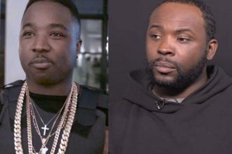 Troy Ave Accused Of Snitching On TaxStone
