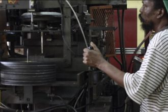 Tuff Gong Partnered With US Company To Revive Vinyl Factory As Sales Rise