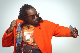Wale feat. Phil Ade – Smile [New Music]
