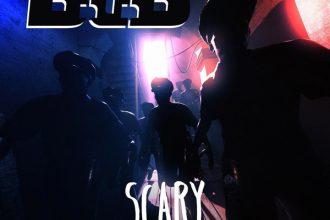 B.o.B – Scary feat. CyHi The Prynce Lyrics