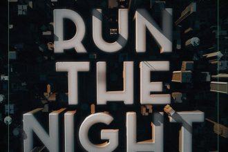 B.O.B – Run The Night (The Siege) [New Music]
