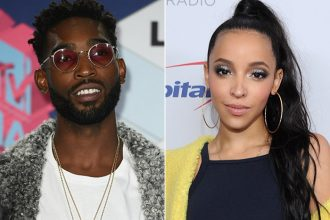 Tinie Tempah feat. Tinashe  – Text from Your Ex [New Music]